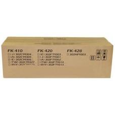 Скупка картриджей BLACKTRADE.RU - Продать FK-410 Узел фиксации изображения (печь в сборе) KYOCERA KM-1620/1635/1650/2020/2035/2050 [2C993067]