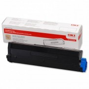 Скупка картриджей BLACKTRADE.RU - Продать 43502002/43502004 Тонер-картридж для OKI B4600 (7000 стр.)