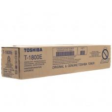 Скупка картриджей BLACKTRADE.RU - Продать T-1800E Тонер-туба для Toshiba e-STUDIO18 (22700 отпечатков) [6AJ00000091]