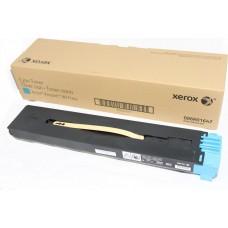 Скупка картриджей BLACKTRADE.RU - Продать 006R01647 Тонер-картридж голубой для Xerox Versant 80/180 Press Cyan (22000 стр)