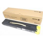 Скупка картриджей BLACKTRADE.RU - Продать 006R01649 Тонер-картридж желтый для Xerox Versant 80/180 Press Yellow (22000 стр)