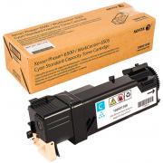 Скупка картриджей BLACKTRADE.RU - Продать 106R01598 Xerox голубой тонер-картридж для Xerox Phaser 6500/ WC 6505 (1 000 стр)