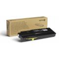 Скупка картриджей BLACKTRADE.RU - 106R03521 Тонер-картридж желтый для Xerox VersaLink C400/C405  (4,8K)