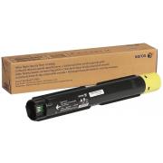 Скупка картриджей BLACKTRADE.RU - Продать 106R03770 Тонер-картридж желтый XEROX VersaLink C7000 (3300 стр.)