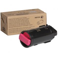 Скупка картриджей BLACKTRADE.RU - Продать 106R03882 Тонер-картридж XEROX пурпурный для XEROX VersaLink C500/C505 (5,2K)