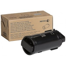 Скупка картриджей BLACKTRADE.RU - Продать 106R03887 Тонер-картридж XEROX черный для XEROX VersaLink C500/C505 (12,1K)