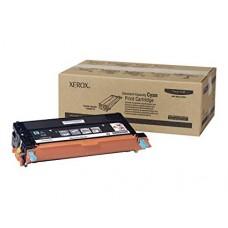 Скупка картриджей BLACKTRADE.RU - Продать 113R00719 Картридж XEROX для Phaser 6180, 6180MFP, голубой (2K)