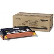 Скупка картриджей BLACKTRADE.RU - Продать 113R00721 Картридж XEROX для Phaser 6180, 6180MFP, желтый (2K)