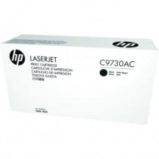 Скупка картриджей BLACKTRADE.RU - C9730AC / C9730A № 645А Картридж черный для HP Color LJ 5500/ 5550 Black (13000стр.)