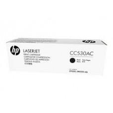 Скупка картриджей BLACKTRADE.RU - Продать CC530AC / CC530A №304A Картридж для НР Color LaserJet CP2025/CM2320 BLACK (3500с.)