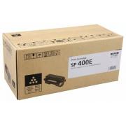 Скупка картриджей BLACKTRADE.RU - Продать SP 400E / Type-SP400E / 408061 Ricoh черный принт-картридж увеличенной емкости для Ricoh SP 400DN / 450DN (5 000 стр.)