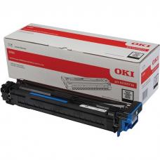 Скупка картриджей BLACKTRADE.RU - Продать 45103716 Блок барабана черный для OKI C931DN (40000 стр)