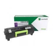 Скупка картриджей BLACKTRADE.RU - Продать 51B5H00 Lexmark Картридж черный для Lexmark MS/MX4/5/617 Return Program (8.5K)