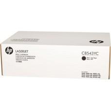 Скупка картриджей BLACKTRADE.RU - C8543YC / C8543X № 43X Картридж для HP LJ 9000/ 9040/ 9050 серии (41500 стр)
