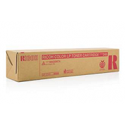 Скупка картриджей BLACKTRADE.RU - Продать Type-245 [888282] Тонер-картридж Малиновый для RICOH Aficio CL4000/ SPC410/ C411/ C420 (5000 стр.)