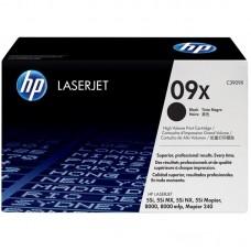 Скупка картриджей BLACKTRADE.RU - C3909X №09X HP Картридж для LJ 5Si/ MX/ Nx/ 8000/ Mopier 240, Canon LBP 2460/N  /930/EX (17100 стр.)