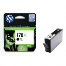 Скупка картриджей BLACKTRADE.RU - CB321HE №178 XL черный HP Photosmart C5383 / C6380 / C6383 / D5460 / D5463 / C309h / C310b / C309c / C410c / Pro B8553