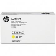 Скупка картриджей BLACKTRADE.RU - Продать CE262AC / CE262A №648А Желтый картридж HP Color LJ для CP4020/ 4025/ 4025dh/ 4025n/ 4520/ 4525 (11000стр)