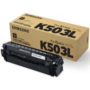 Скупка картриджей BLACKTRADE.RU - Продать CLT-K503L / SU149A Тонер-картридж Samsung для ProXpress C3010ND/ C3060FR Black (8000c.)