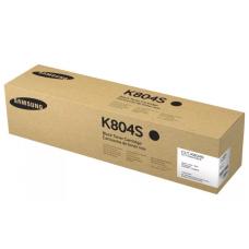 Скупка картриджей BLACKTRADE.RU - CLT-K804S / SS587A Samsung Тонер-картридж черный для Samsung multiXpress X3220NR / X3280NR Black 20К