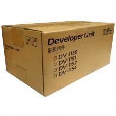 Скупка картриджей BLACKTRADE.RU - Продать DV-1150 / 302RV93020 Kyocera Блок проявки для P2040dn /P2040dw /P2235dn /P2235dw /M2040dn...