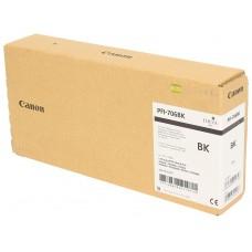 Скупка картриджей BLACKTRADE.RU - Продать PFI-706Bk [6681B001] Чернильница CANON Black для IPF-8300/ 8300S/ 8400/ 9400/ 9400S 700мл