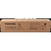 Скупка картриджей BLACKTRADE.RU - Продать T-FC35EK Тонер желтый для Toshiba e-STUDIO2500C/3500C/3510C (24000к.) (6AG00001526)