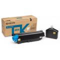 Скупка картриджей BLACKTRADE.RU - TK-5270C Тонер-картридж (синий) для Kyocera P6230cdn/M6230cidn/M6630cidn (Ресурс: 6000 стр.)