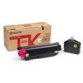 Скупка картриджей BLACKTRADE.RU - TK-5270M Тонер-картридж (пурпурный) для Kyocera P6230cdn/M6230cidn/M6630cidn (Ресурс: 6000 стр.)