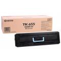 Скупка картриджей BLACKTRADE.RU - TK-655 / 1T02FB0EU0 Kyocera черный тонер-картридж для Kyocera KM-6030/8030 (47 000 стр.)