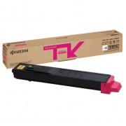 Скупка картриджей BLACKTRADE.RU - Продать TK-8115M [1T02P3BNL0] Тонер-картридж Kyocera для M8124cidn/M8130cidn, пурпурный, (6000стр.)