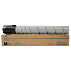 Скупка картриджей BLACKTRADE.RU - Продать Тонер Konica-Minolta bizhub C258/C308/C368 черный TN-324K