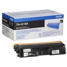 Скупка картриджей BLACKTRADE.RU - TN-421BK Тонер-картридж Brother черный для Brother HLL8260CDW/DCPL8410CDW/MFCL8690CDW (3000стр)