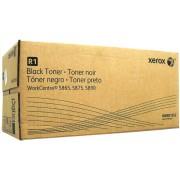 Скупка картриджей BLACKTRADE.RU - Продать 006R01552 Тонер-картридж (2 тубы +бункер) к Xerox WC 5865/5875/5890 (132K)
