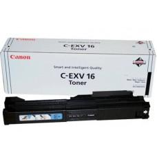 Скупка картриджей BLACKTRADE.RU - C-EXV16/GPR-20 Bk [1069B002] Тонер-туба к копирам Canon iRC 5185/ CLC4040/ 4141/ CLC5151 черный 27000стр.