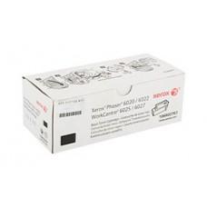 Скупка картриджей BLACKTRADE.RU - Продать 106R02763 Тонер картридж XEROX Phaser 6020/22/WC 6025/27 черный (2K)