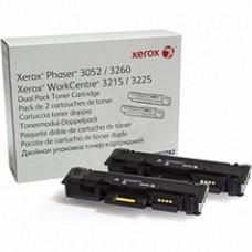 Скупка картриджей BLACKTRADE.RU - Продать 106R02782 Тонер-картридж для Phaser 3052/3260/ WC 3215/3225  (2 шт по 3000 стр)
