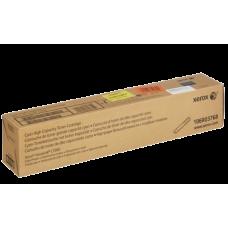 Скупка картриджей BLACKTRADE.RU - Продать 106R03768 XEROX оригинальный голубой тонер-картридж для VersaLink C7000DN / N (10,1K)