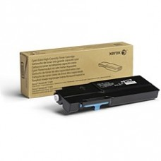 Скупка картриджей BLACKTRADE.RU - Продать 106R03534 Тонер-картридж голубой (8K) XEROX VL C400/C405