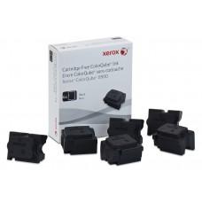 Скупка картриджей BLACKTRADE.RU - Продать 108R01025 Xerox картридж с твердыми черными чернилами для ColorQube 8900 / 8900S / 8900X (6 шт.)