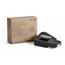 Скупка картриджей BLACKTRADE.RU - Продать 108R01124 - Бокс для отработанного тонера Phaser 6600/WC 6605/6655
