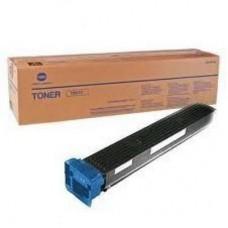 Скупка картриджей BLACKTRADE.RU - Продать TN-613C [A0TM450] Тонер-картридж для Bizhub C452/552/652, Cyan (30000 копий, 510гр.)