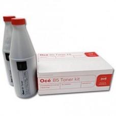 Скупка картриджей BLACKTRADE.RU - Тонер OCE B5 25001843 / 7497B005 для плоттеров OCE 9600/TDS300/TDS400/TDS600