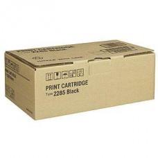Скупка картриджей BLACKTRADE.RU - Продать Type-2285 [412477] Тонер-картридж для Ricoh Aficio FX200/200L (5000cтр.)