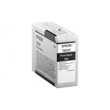 Скупка картриджей BLACKTRADE.RU - Продать T8501 (C13T850100) Картридж EPSON T8508 фото-черный для SC-P800