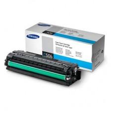 Скупка картриджей BLACKTRADE.RU - CLT-C506SТонер-картридж Samsung для CLP-680/CLX-6260 Cyan (1500c.)