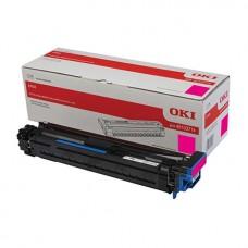 Скупка картриджей BLACKTRADE.RU - Продать 45103714 Блок барабана малиновый для OKI C931DN (40000 стр)