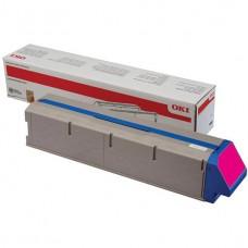 Скупка картриджей BLACKTRADE.RU - Продать 45536506 Тонер-картридж повышенной ёмкости малиновый для OKI C931DN (38000 стр)