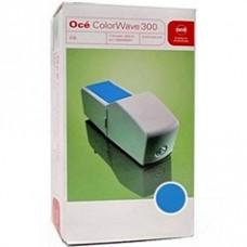 Скупка картриджей BLACKTRADE.RU - 5834B006 Картридж Oce Cartridge ColorWave 300 (cyan), 350 мл