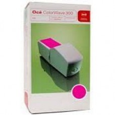 Скупка картриджей BLACKTRADE.RU - 5834B007 Картридж Oce Cartridge ColorWave 300 (magenta), 350 мл